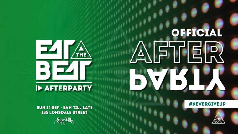 After Party #4
