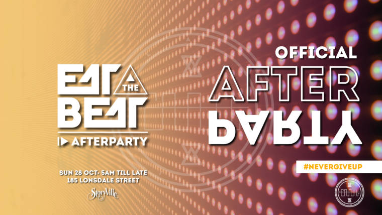After Party #7
