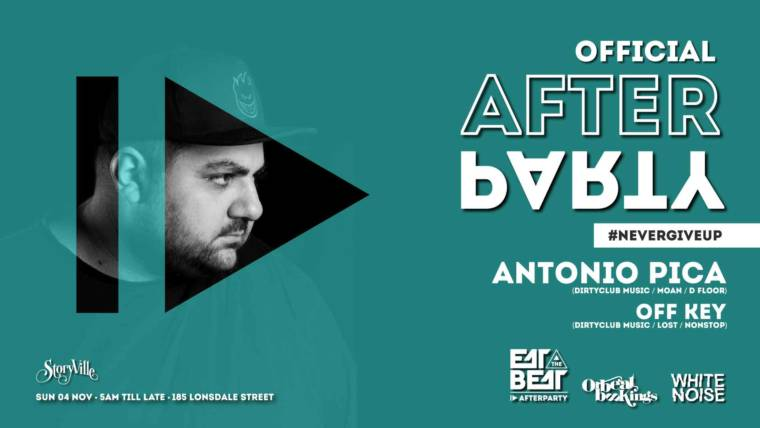 After Party #8