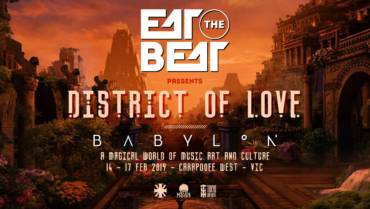 Babylon – District Of Love